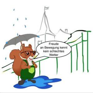 Regenbubi